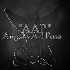 *AAP* Angel's Art Pose