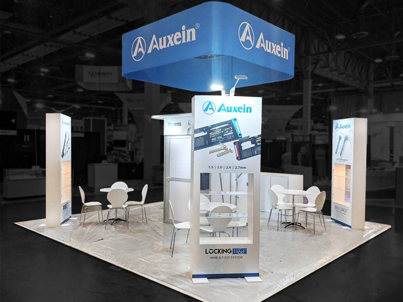 How to Secure The Best Booth Location in A Trade Show? - Trade Show