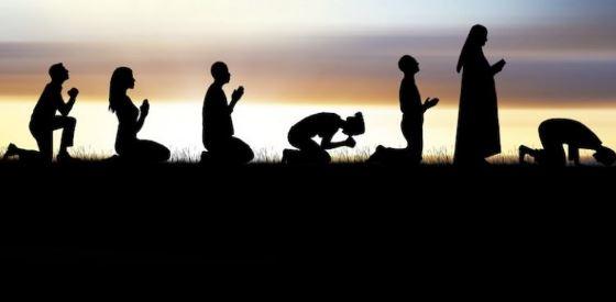 Bagaimanakah Cara Abraham, Moses, Jesus dan Muhammad Beribadah?