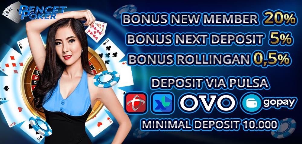 Pencetpoker: Situs agen judi online IDN poker QQ ceme ...