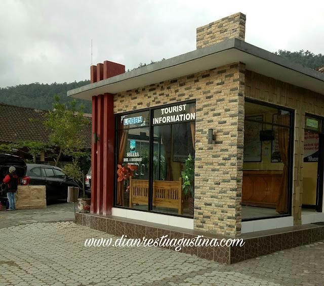 Hotel di Kintamani