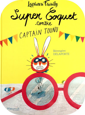 super coquet captain tounu