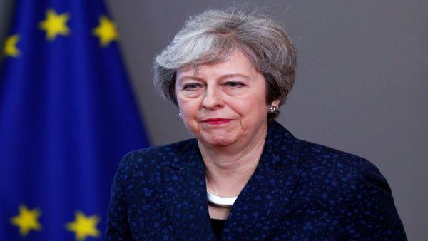 Unión Europea descarta reabrir negociaciones del brexit con Reino Unido