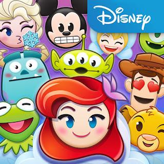 Download Disney Emoji Blitz v1.4.1 Latest IPA For iPhone