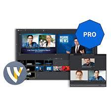 Wirecast Pro 14