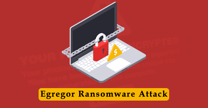 New Ransomware that Threatens Companies to Pay Ransom Within 3 days Else they Leak Data