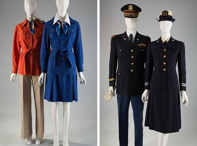 FIT Uniform Exhibit