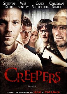 Frayeur (creepers)