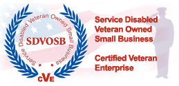 Amor Umbrella is now a certified Service-Disabled Veteran-Owned Small Business