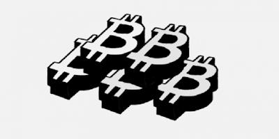 Неизвестные купили биткоин почти на $1 млрд за выходные