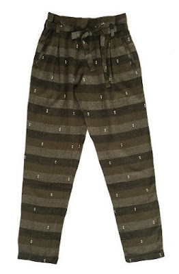 Ace & Jig Exclusive Stafford Pant in Surplus