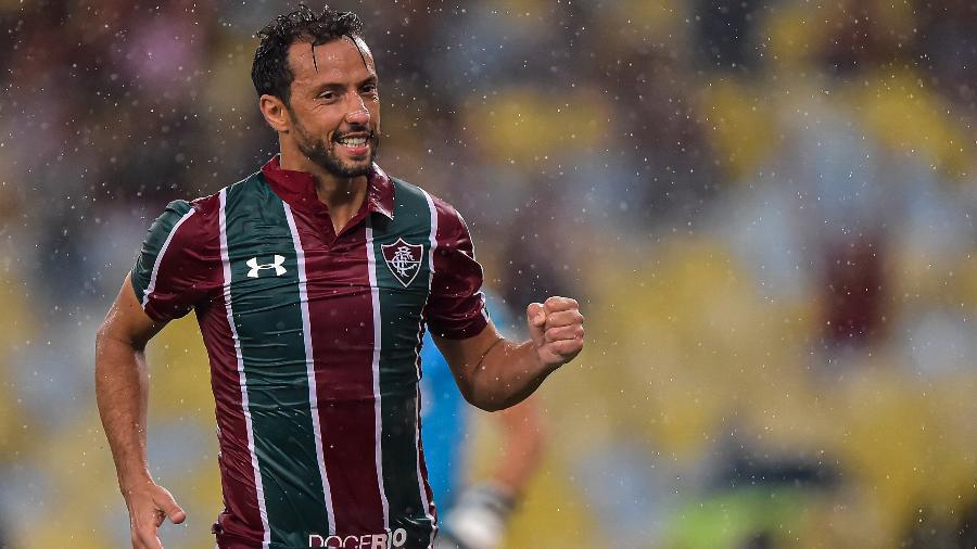 Alisson do Gremio é a esperança de gols na partida contra o Sport na sexta rodada do Cartola FC
