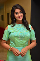 Pooja Jhaveri in Beautiful Green Dress at Kalamandir Foundation 7th anniversary Celebrations ~  Actress Galleries 092.JPG