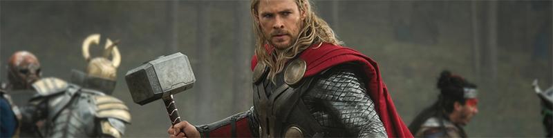Thor - O Mundo Sombrio (2013)