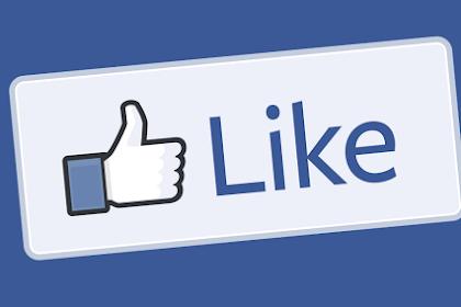 Cara Dapat Like Banyak di Facebook