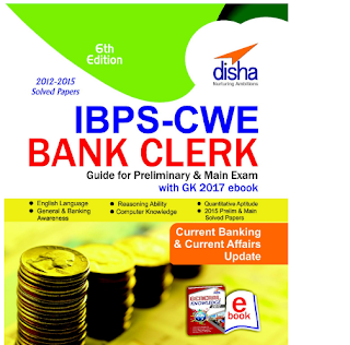 IBPS-CWE Guide Book By Disha- Chapter Reading Comprehension
