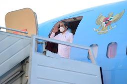 Presiden Akan Tinjau Lumbung Pangan dan Resmikan Bendungan Napun Gete di NTT
