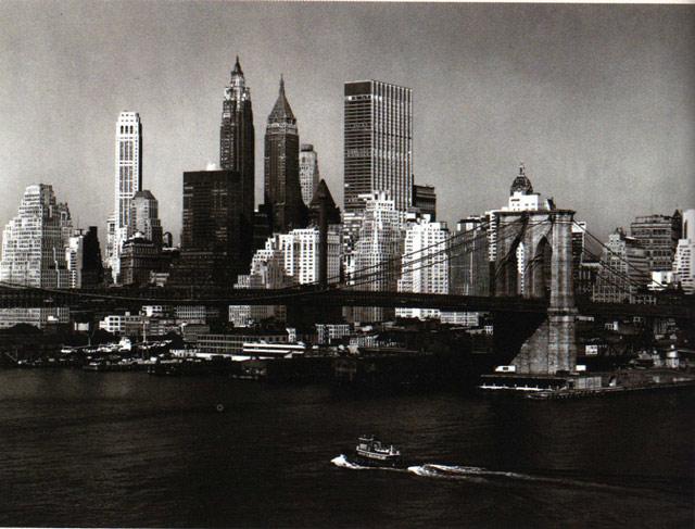 View of Manhattan from Dumbo randommusings.filminspector.com