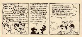 Humor de Bolsillo nº 15 Pepe Almendruco y el pueblo fantasma
