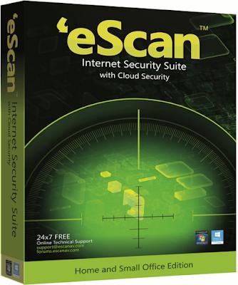 eScan-Internet-Security