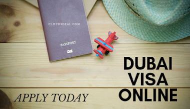 How to apply for Dubai tourist visa online from India