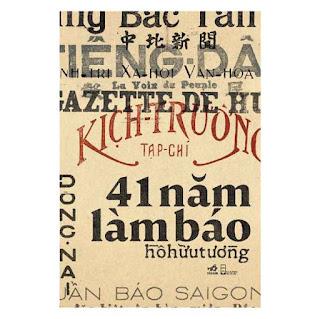 41 Năm Làm Báo ebook PDF EPUB AWZ3 PRC MOBI