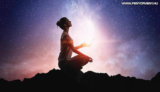 Meditáció: A megfelelő hozzáállás