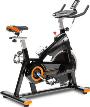 fitness fiets hometrainer Flow Fitness