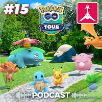 PBN Cast #15 - Lembranças e Rumos de Pokémon GO