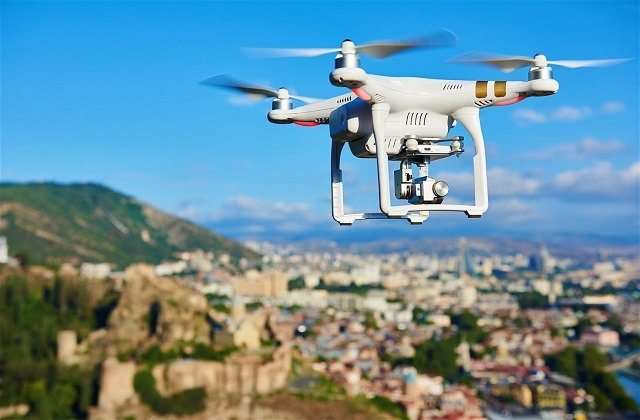 Choose Best Drones for the Trip
