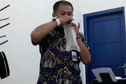 Hasan Sadili Hadirkan GeNose C19 di Pelabuhan Saumlaki