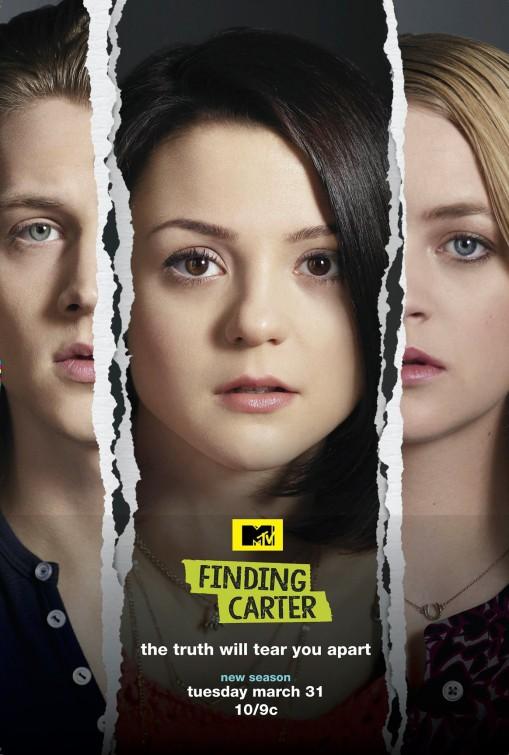 Assistir Série Finding Carter – Todas as Temporadas