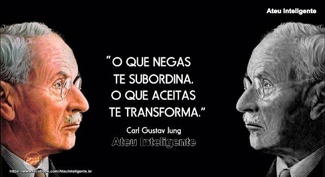 Ateu Inteligente: Carl Gustav Jung