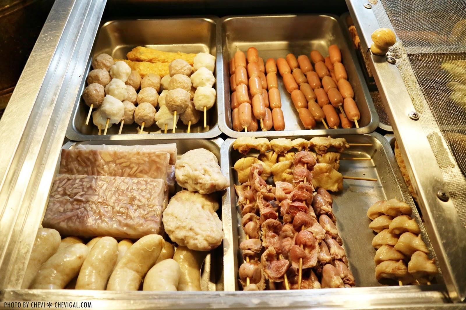 IMG 0522 - 台中烏日│香香鹽酥雞。飄香二十年的好滋味。一週只開四天別撲空囉