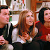 """Friends"" Television Rating"