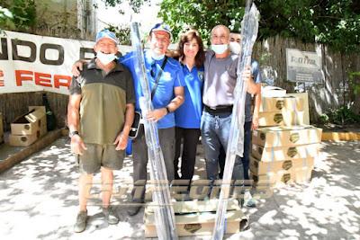 Pesca Aranjuez Maratón