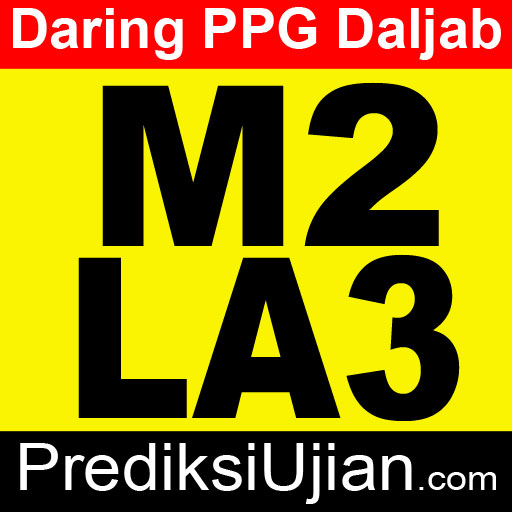 Jawaban Formatif M2 LA3 Profesional - Exploring Labels