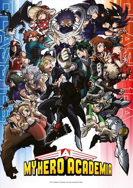 Season 5 of My Hero Academia Will Start With Episode Recap