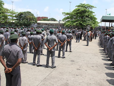 News: Nigeria Custom Speak on ongoing 2019 recruitment