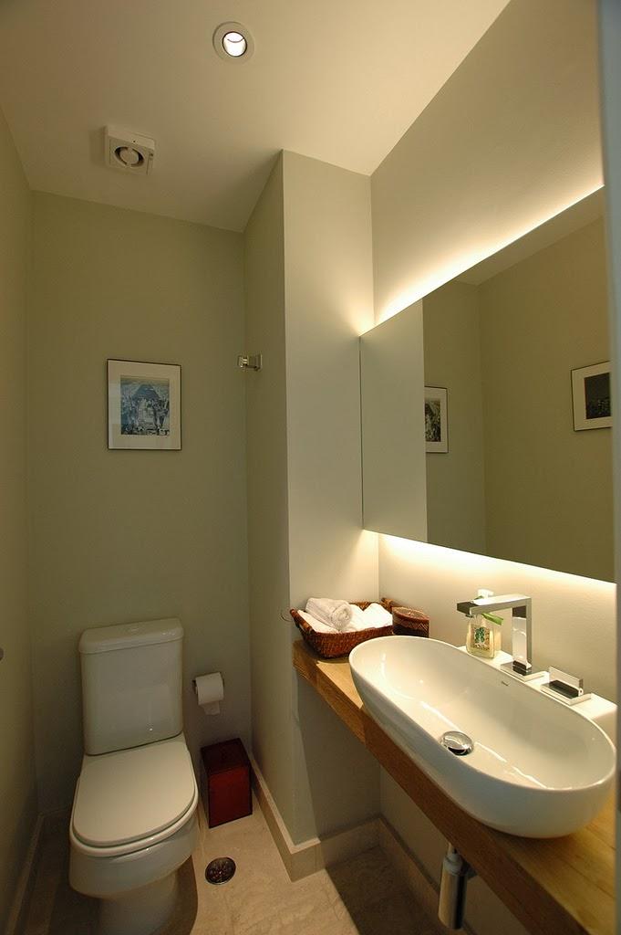 A Memilih Perlengkapan Kamar Mandi Choosing Bathroom Fixtures
