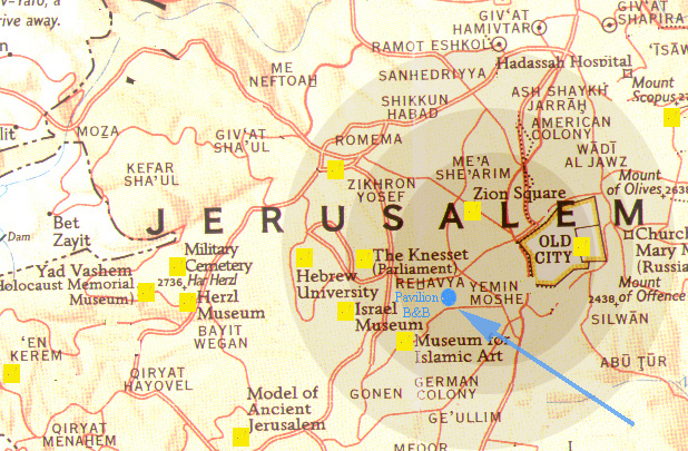 The Polyglot Blog Hebrew Alphabet And Maps In Photos