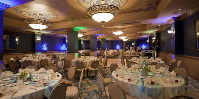 Best Denver Wedding Venues Downtown Aquarium Denver