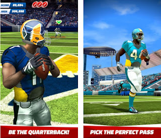 Download Flick Quarterback 17 2.3 APK