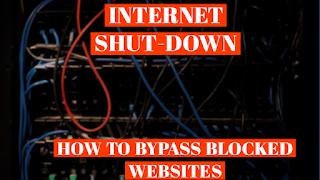 Apps For Internet Shutdown