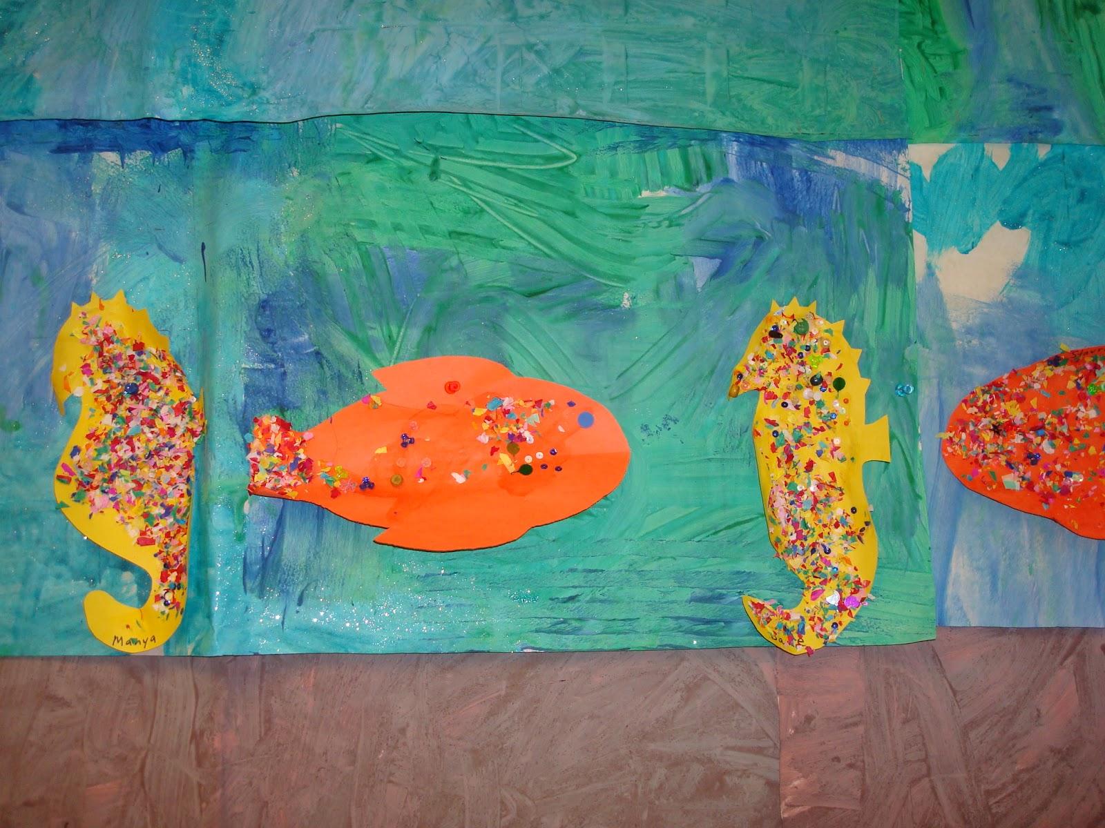 Trinity Preschool Mount Prospect Art And Bulletin Boards