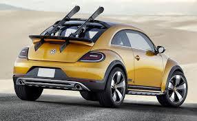 Nuevo Beetle Turbo