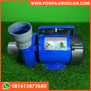 Pompa Air Modif Murah