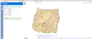 जमीन का नक्शा