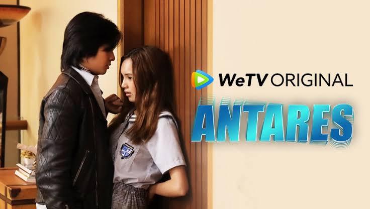 Antares (2021) WEBDL