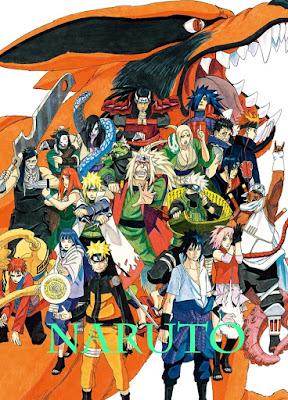 Beberapa Anime - Anime Episode Terpanjang dan Terbaik Harus di ketahui